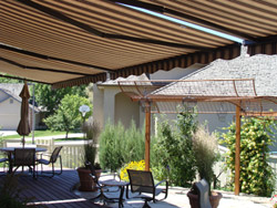 Boise Awning Provides Fabric Patio Covers To Boise Idaho And All  Surrounding Neighborhoods. If You Are Ready To Create A Relaxing, Shady  Environment On Your ...
