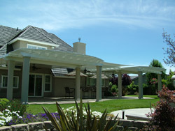 Incroyable Boise Awning Offers Patio Covers In Boise, Idaho And All Surrounding  Treasure Valley Areas.