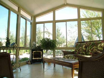 Boise Awning Is A Leading Home Improvement Company In Idaho. With More Than  50 Years Of Experience, You Can Trust Boise Awning To Handle All Of Your  Home ...